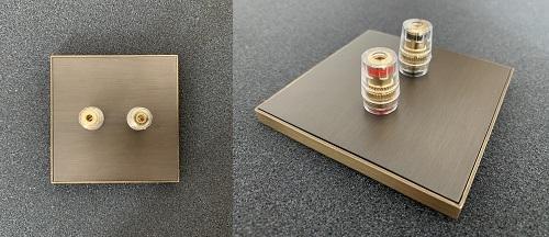 Lithoss Custom Speaker